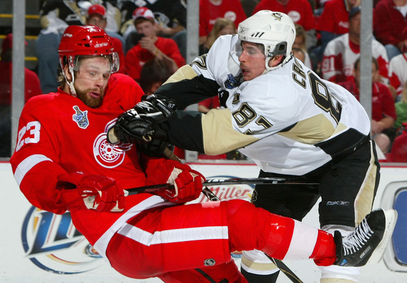 Pittsburgh+Penguins+v+Detroit+Red+Wings+Game+AFHQciatvPQl