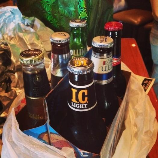 beerpresent